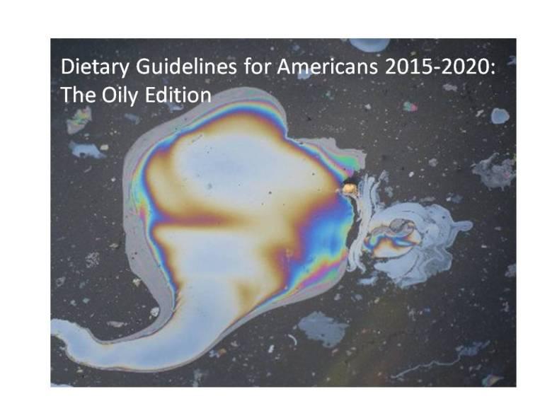 DG oily